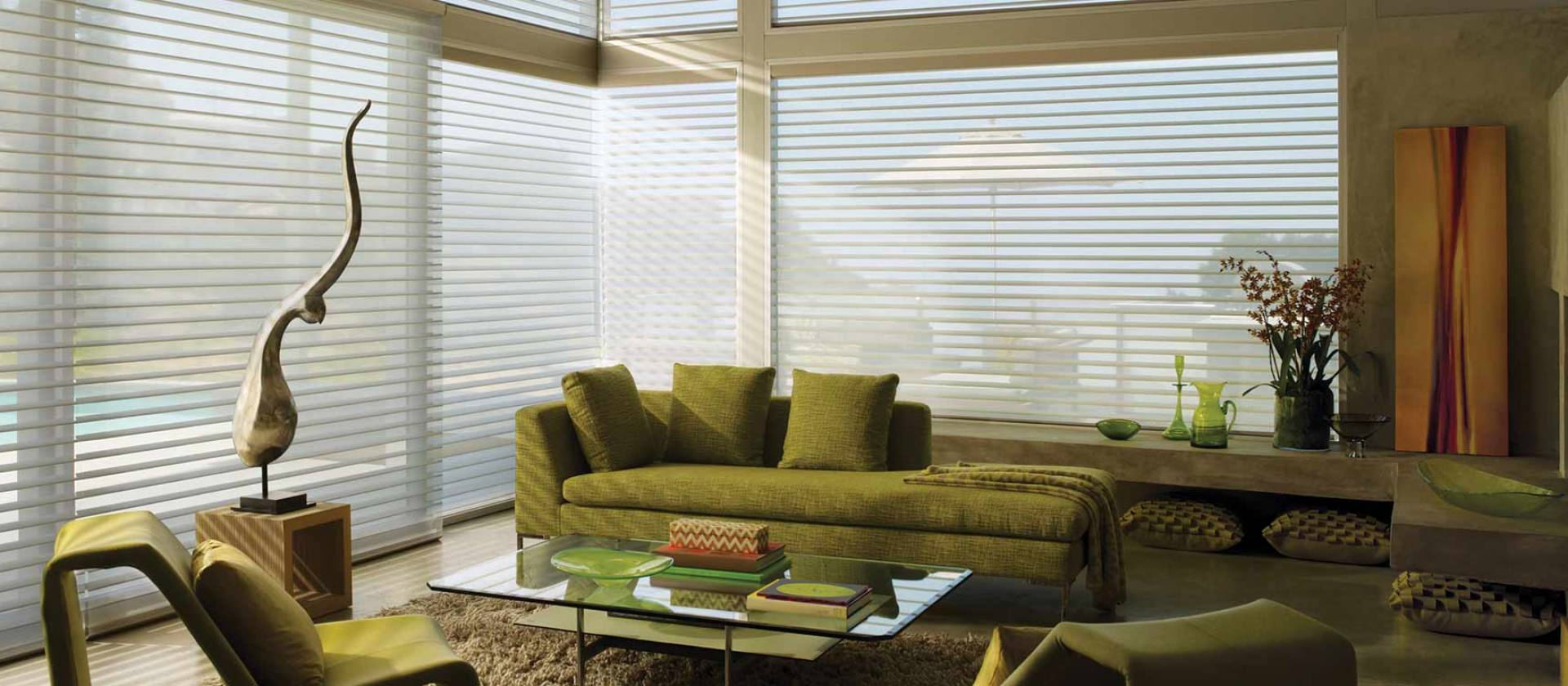Nantucket Blinds